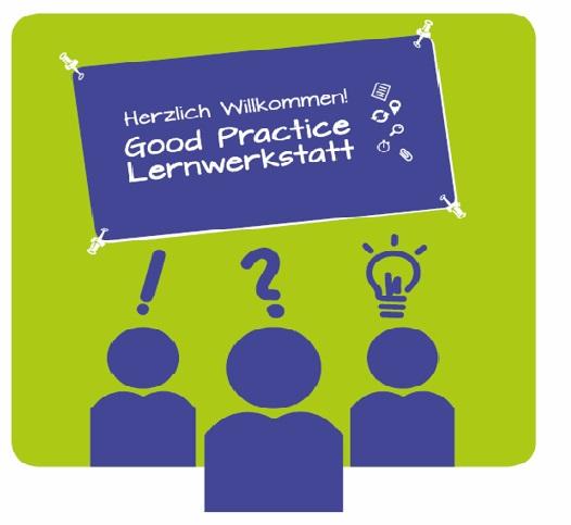 Schmuckbild Lernwerkstatt Good Practice